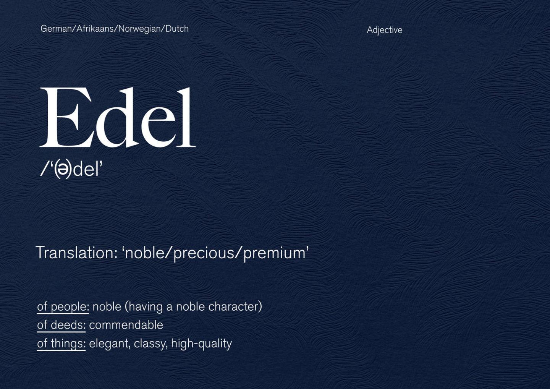 Edel Concepts Pres3