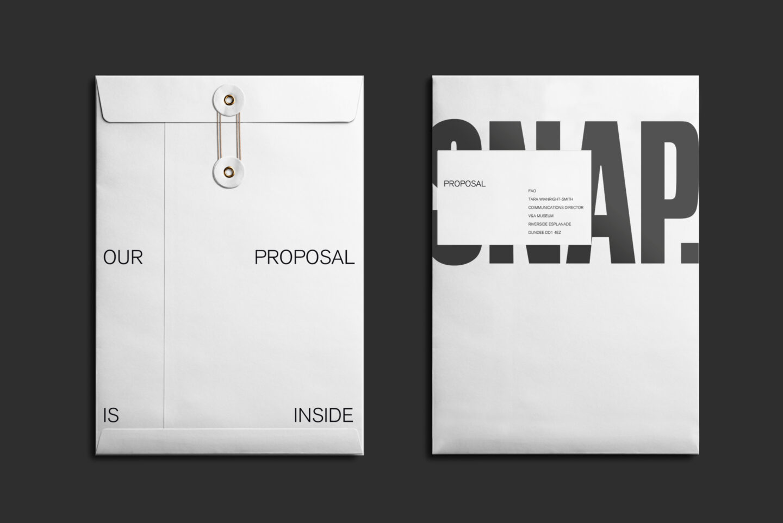 Envelope F