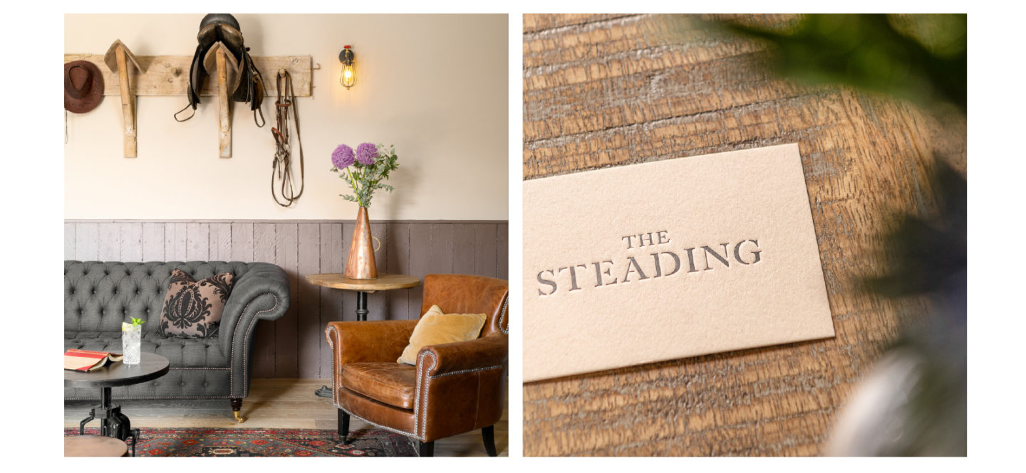 Forty Two Studio Lonach Steading Image