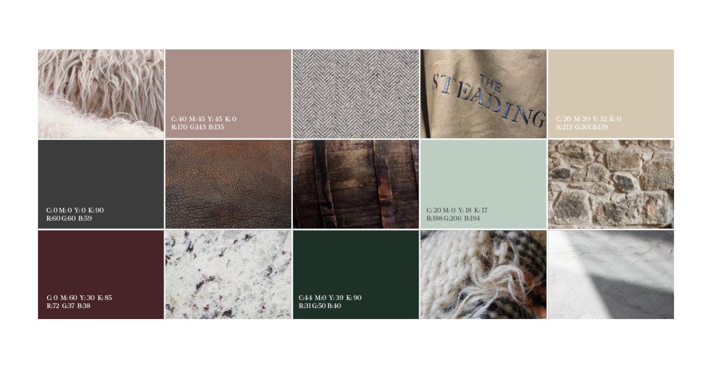 Fortytwo Studio Lonach Steading Texture