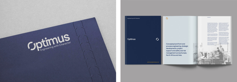 Optimus Brochure
