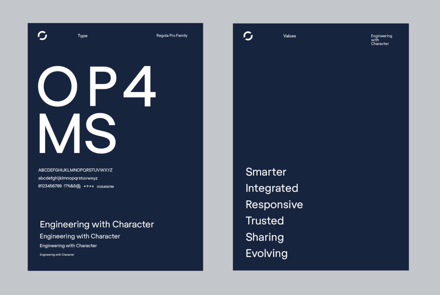 Optimus Graphics Fortytwo studio pages