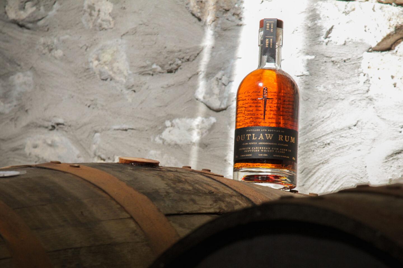 Outlaw OG Bottle Barrel 9583