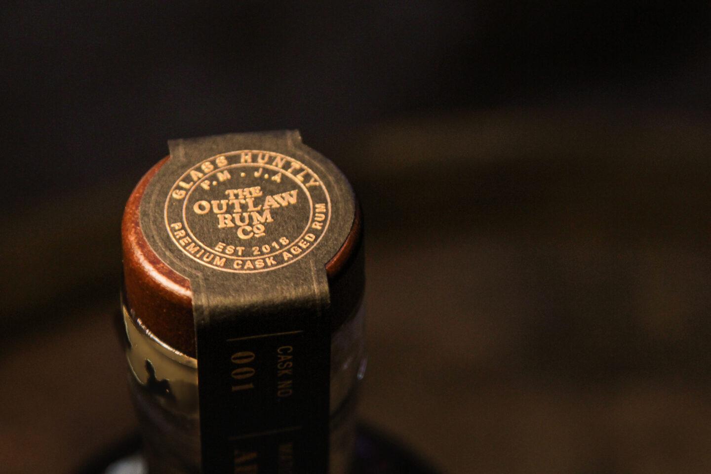 Outlaw OG Bottle Watxhstrp coin 9600