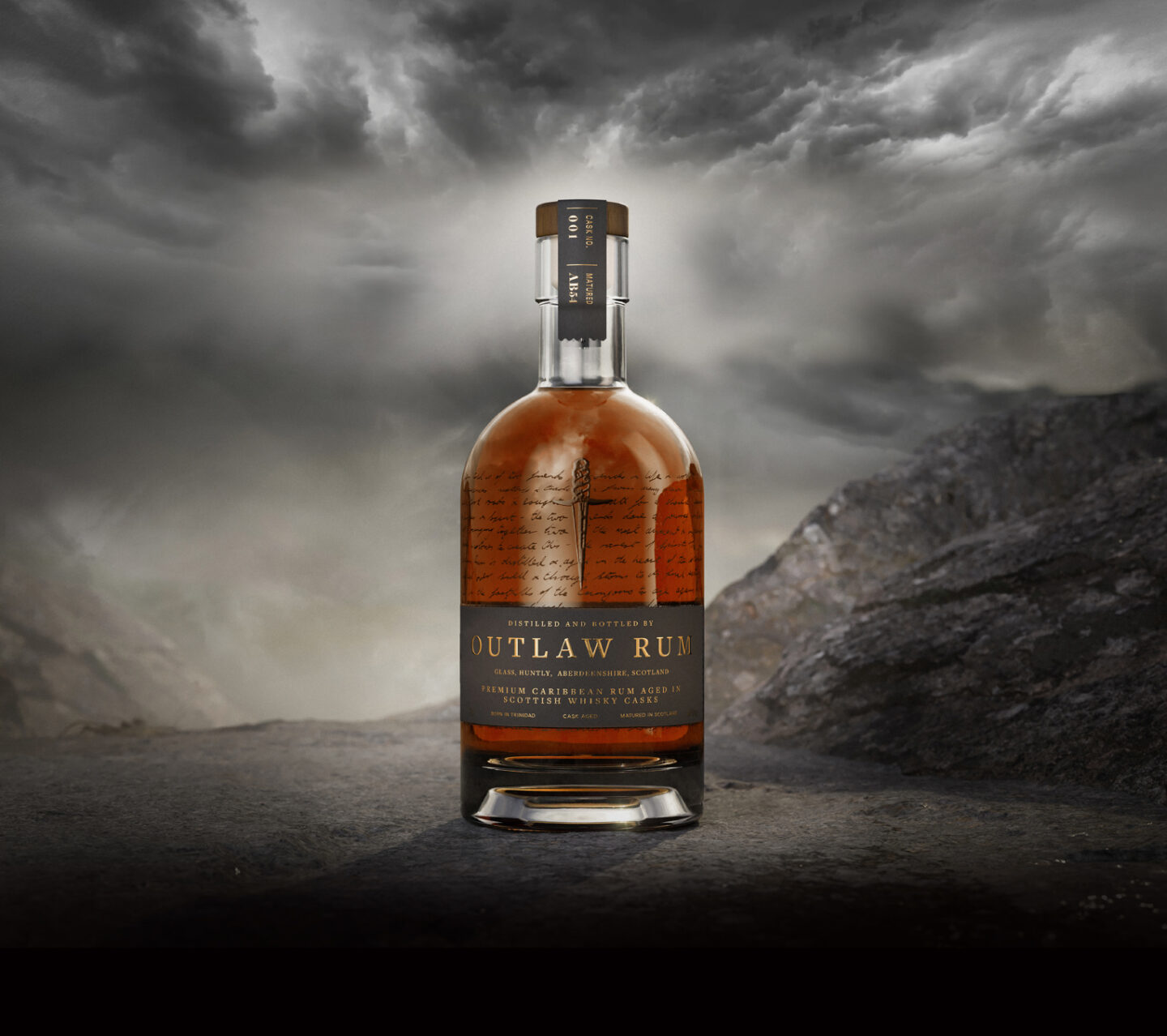 Outlaw Rum Hero Square copy