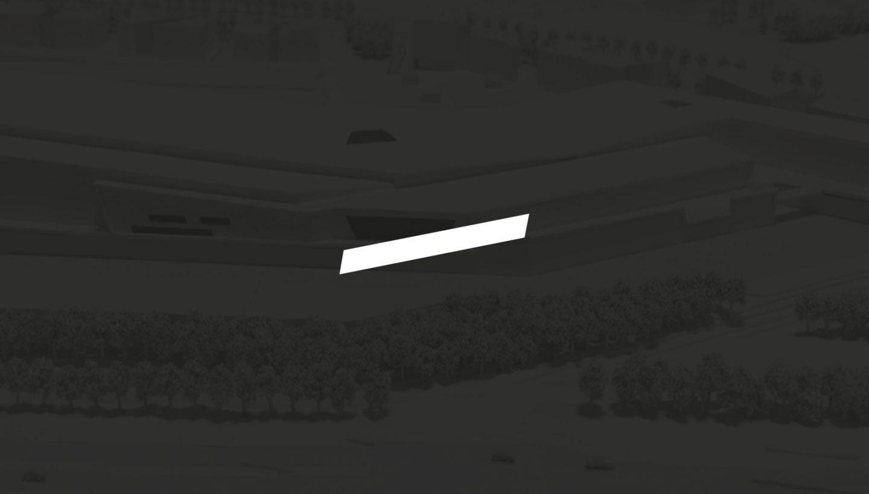 Teca Logo Signage Fortytwo Studio Chveron Overlayslim