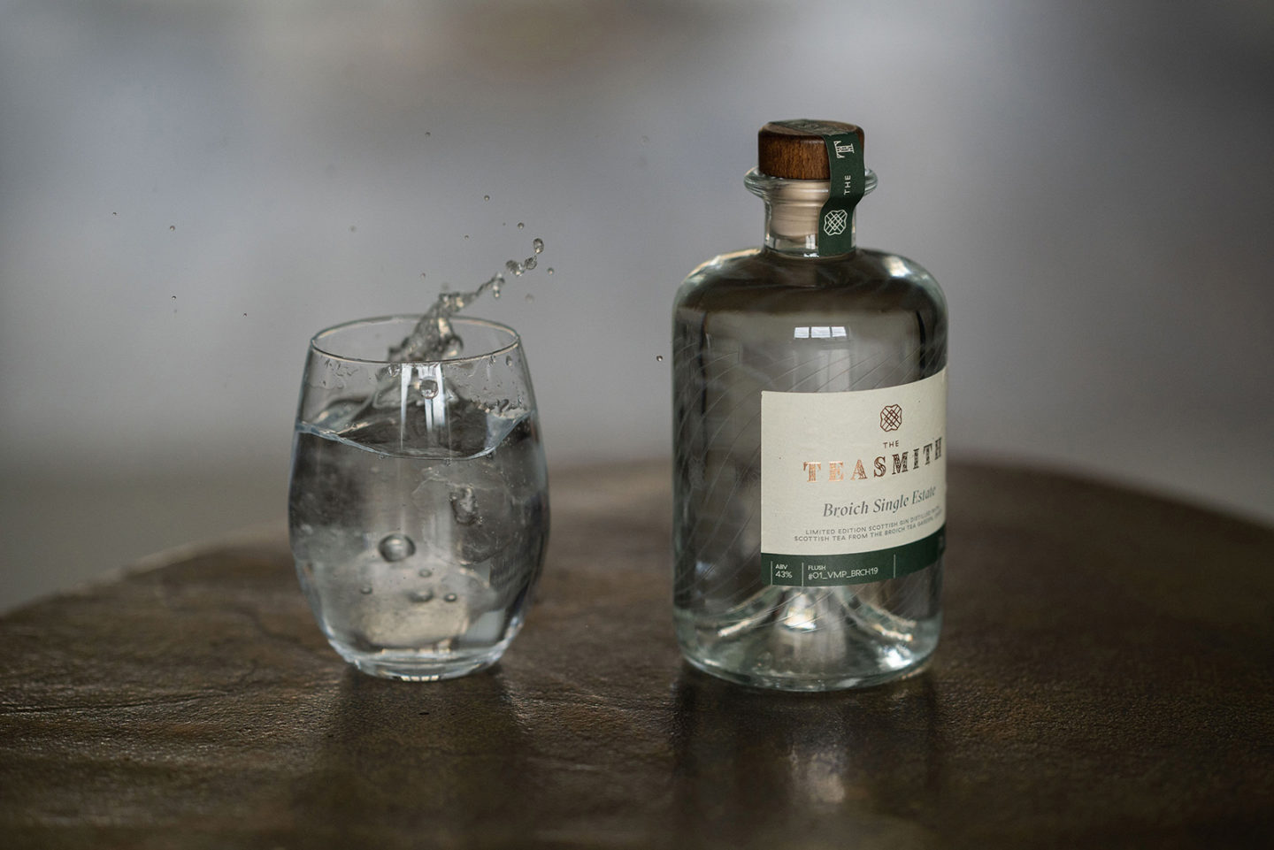 Teasmith Growers Edition Splash