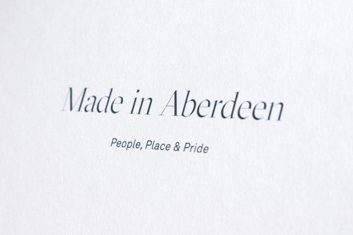 Aberdeen City Council Title