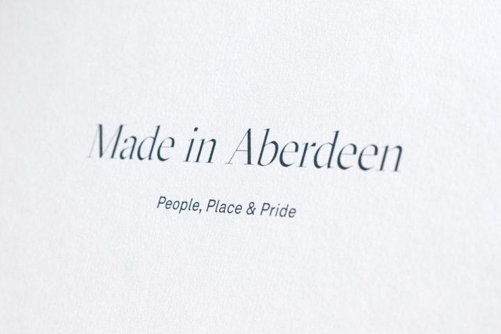 Aberdeen City Council Title