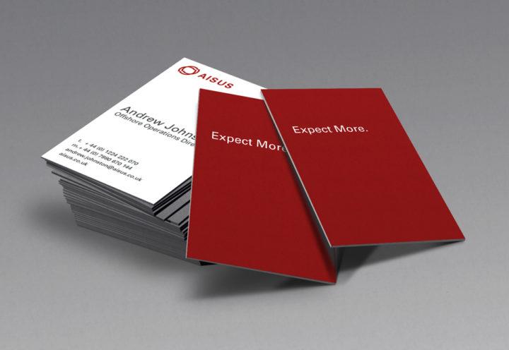 Aisus Port Business Card Mockup2