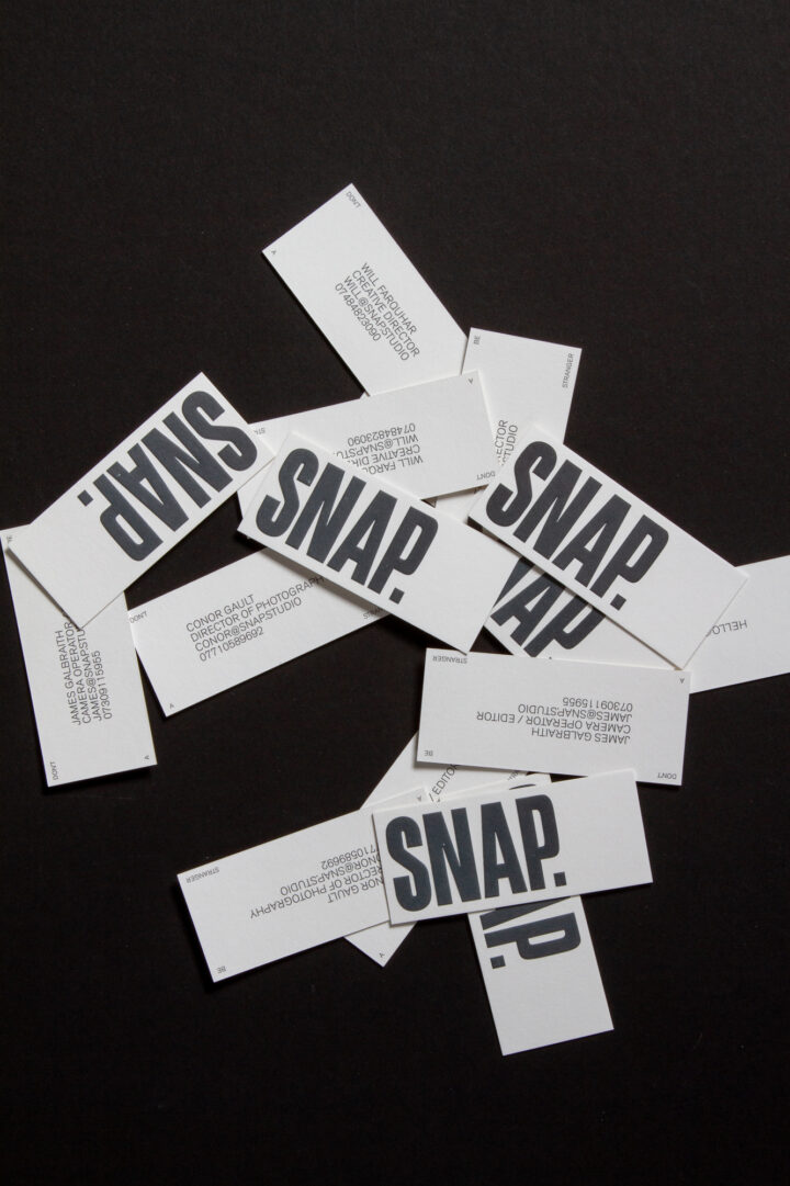 SNAP CARDS 0185