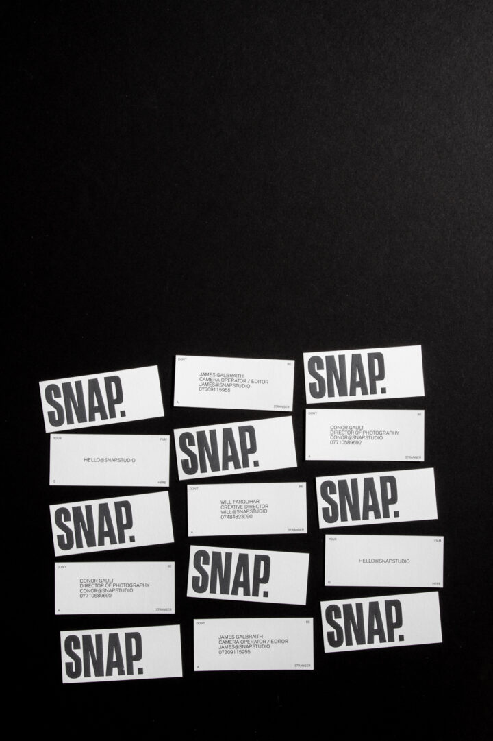 SNAP CARDS 0201 3