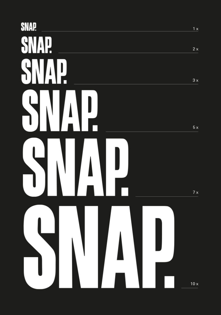 SNAP SCALE