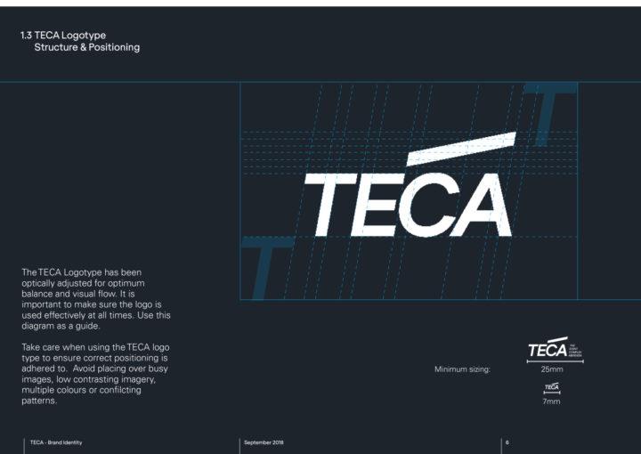 Teca Branding Extention