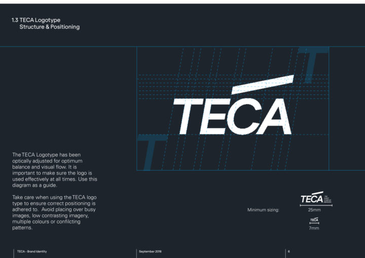 Teca Branding Extention