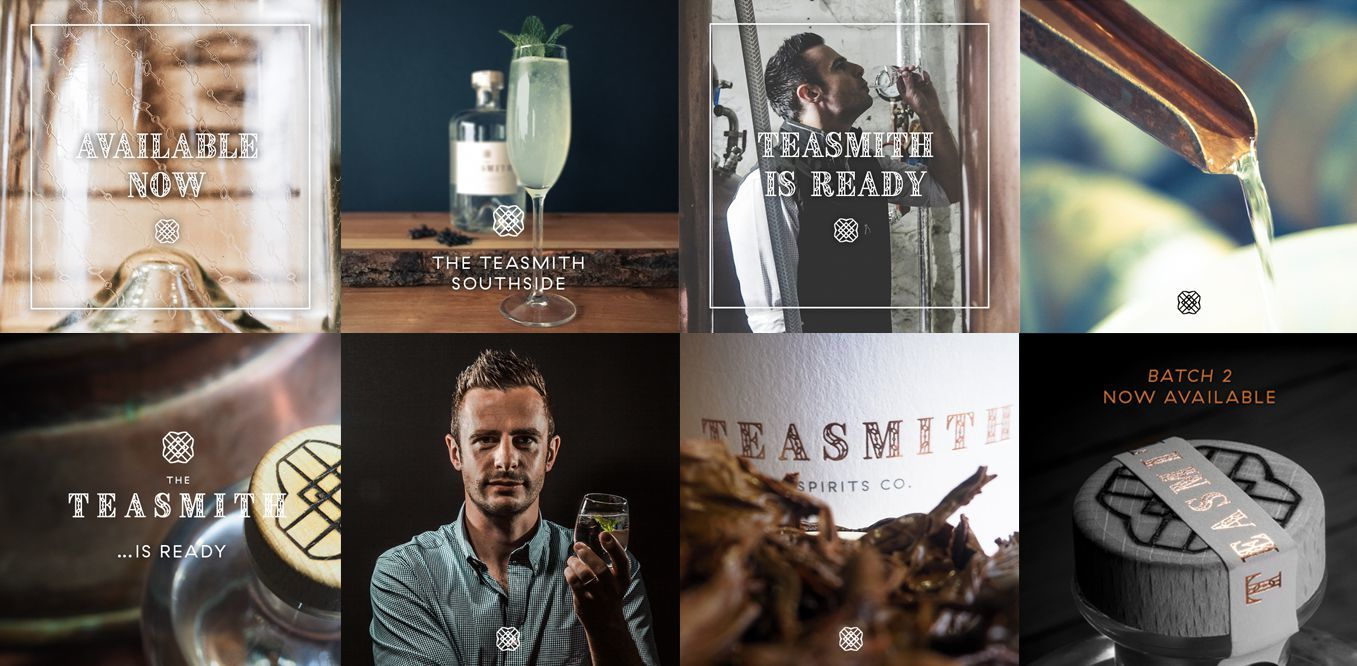 Teasmith Images by FortyTwo