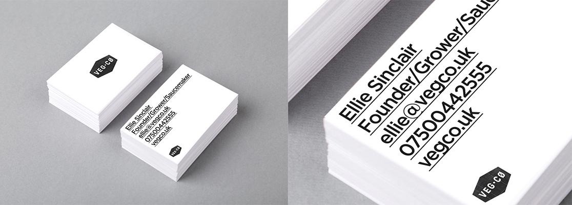 Vegco Bus Cards