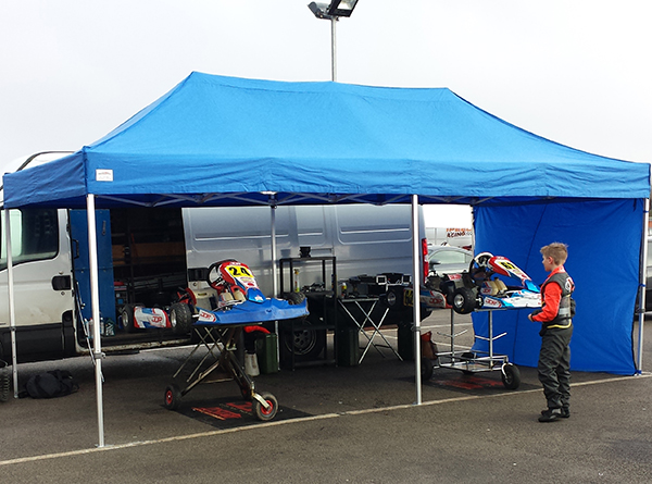 Motosport Awnings and Tents by Gazeboshop