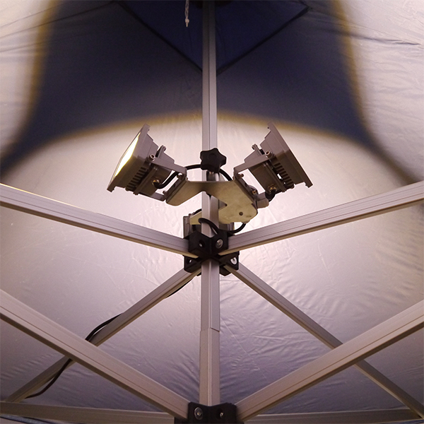 LED Gazebo Lighting Kit