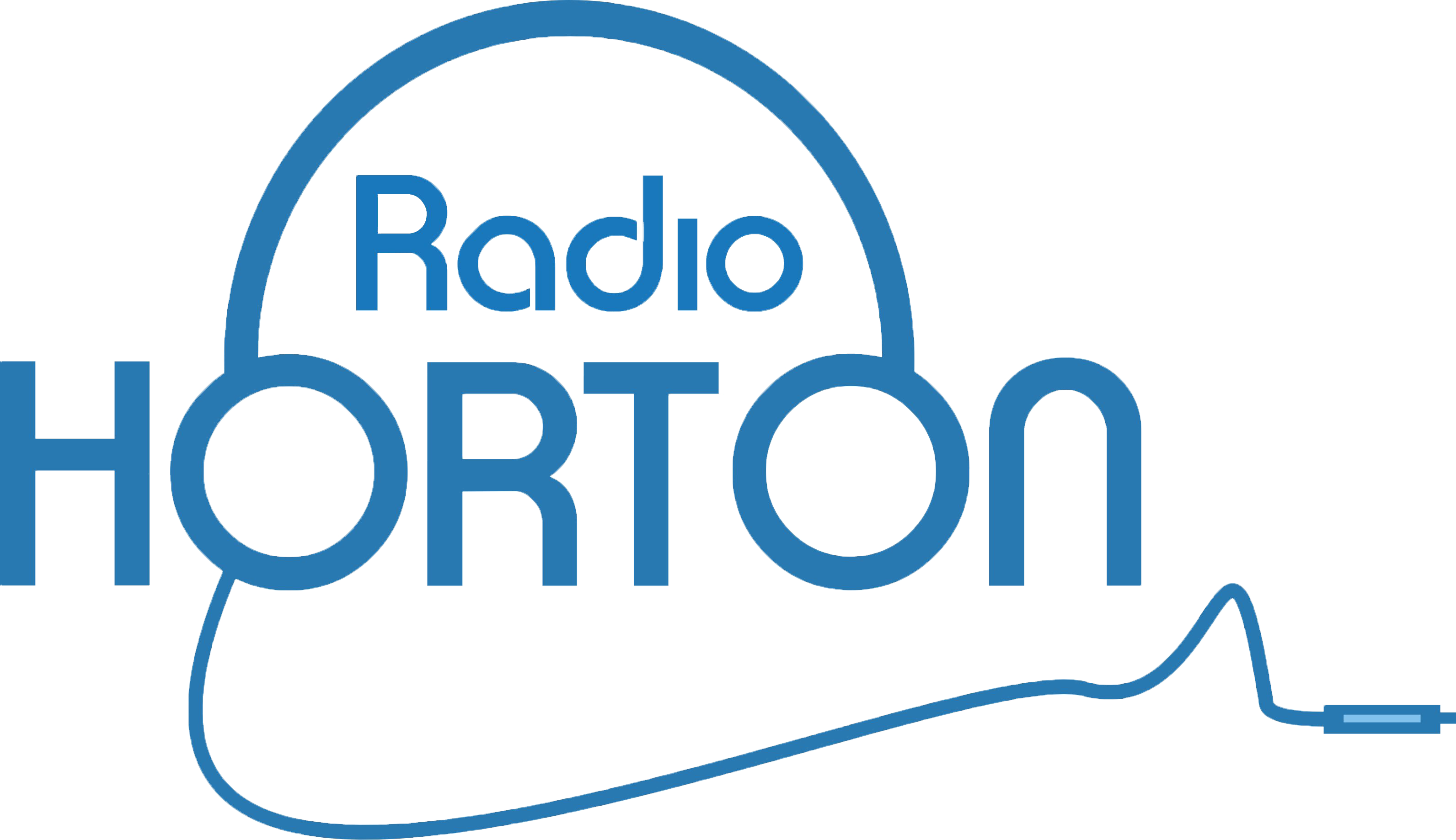 Radio Horton Logo