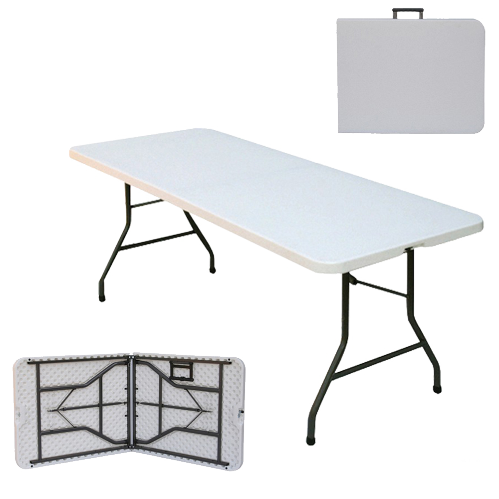 5ft Folding Table | Gazeboshop