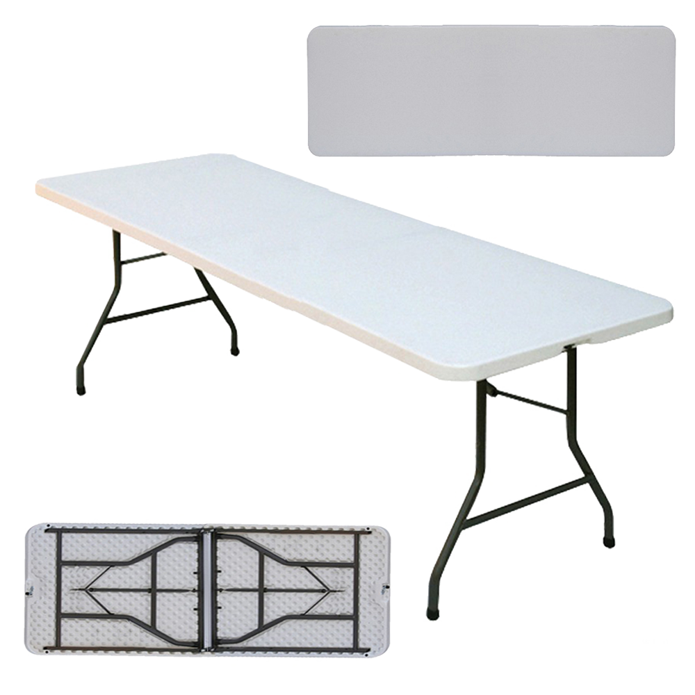 6ft Fixed Table | Gazeboshop