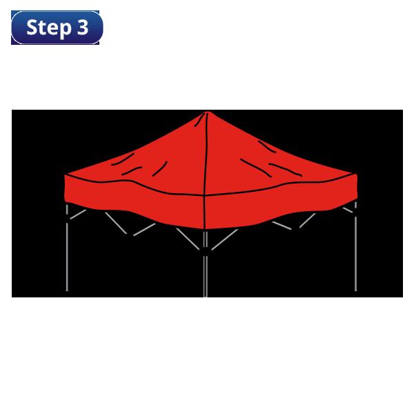 Pop Up Gazebo Instructions | Gazebo Assembly | Gazeboshop