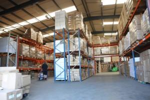 Warehouse | Gazeboshop