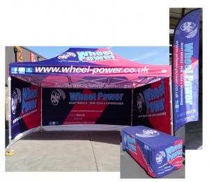 Wheel-Power