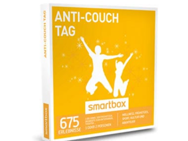 Anti-Couch Tag