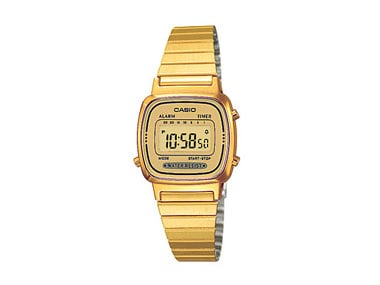 Herrenuhr Casio Collection 'Retro'