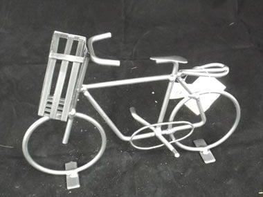 geschenkidee deko fahrrad f r geldgeschenk auf. Black Bedroom Furniture Sets. Home Design Ideas