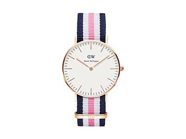 Damenuhr Daniel Wellington