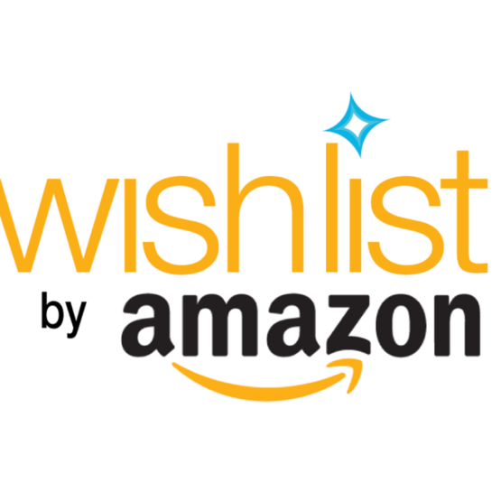 Amazon Wishlist Final 1