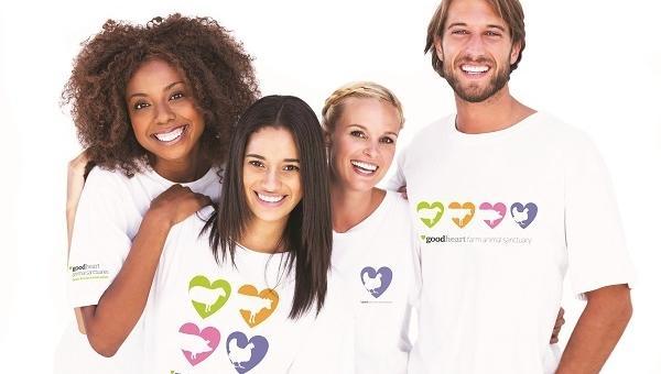 Gh T Shirt Gang Print