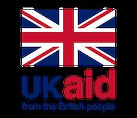 uk aid