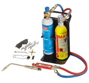 Brazing Equipment