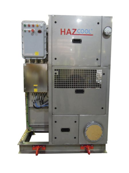 HZ11 1-Piece Packaged Air Conditioning Unit