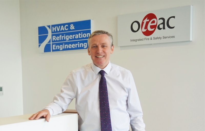 Middle East Appointment For Aberdeen Group