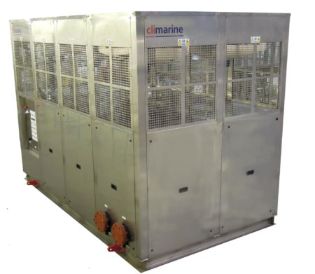 CM1 Fluid Chiller Unit