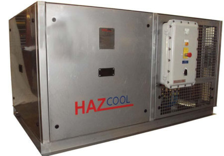 HZ2 Rooftop Packaged Air Conditioning Unit