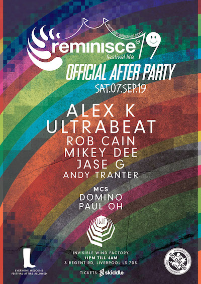 Official Afterparty
