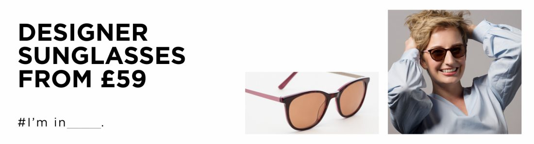 420677 Jm Sunnies 2018 Digital Offer Header £59