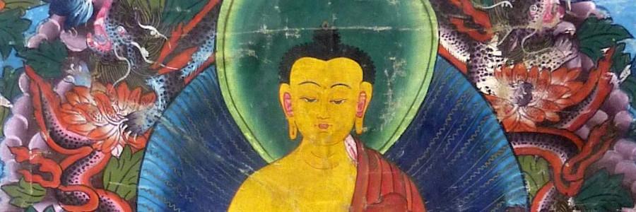Heading buddha2
