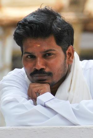 Mehr über Sri Kaleshwar