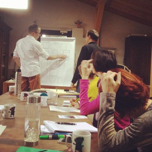 Vaastu Grundlagen Workshop mit Tobias
