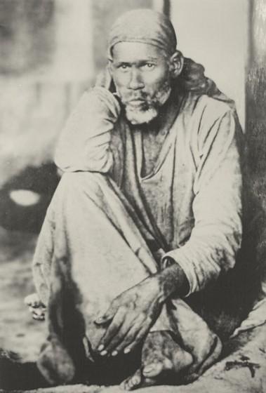 Shirdi Sai Baba Shirdissä
