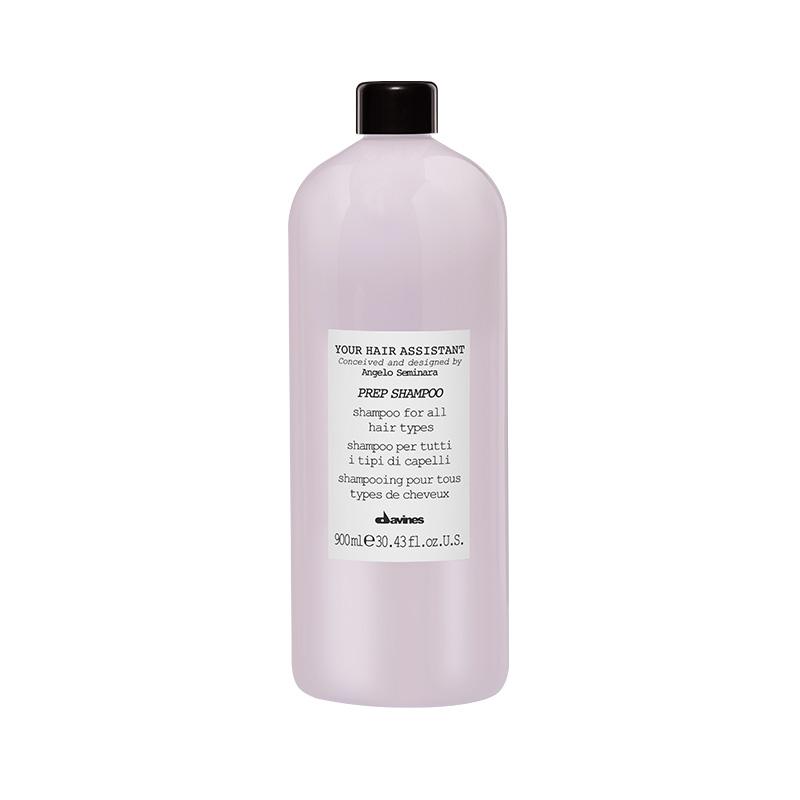 YHA Prep Shampoo 900 ml