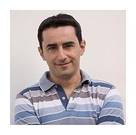 Giorgos Kokkinos