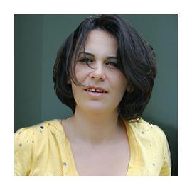 Angie Aroni